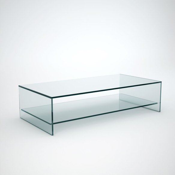 rectangle-glass-coffee-table-with-shelf-2